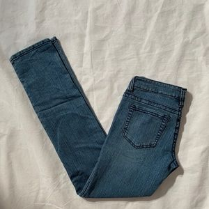 Forever 21 Size 27 Jeans Inseam 32""
